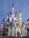 Disney Castle Lego Playset 01