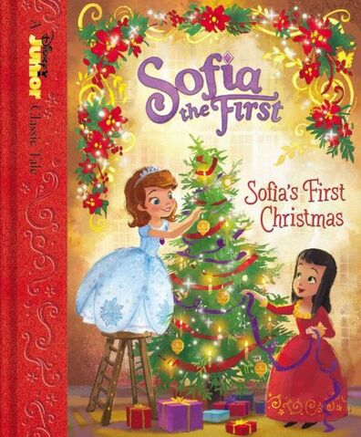 File:Sofia the First - Sofia's First Christmas.jpg