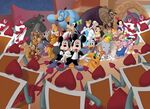 Mickey's House of Mouse Villains 05