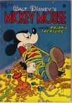 Mickey mouse comic 231