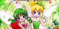 Disney Fairies: Chiisana Yousei Petite no Nikki