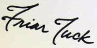 Friartuckautograph