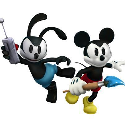 File:Mickey and Oswald. Epic Mickey 2 art.jpg