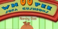 Nancy Gas