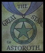 The Great Star of Astoroth