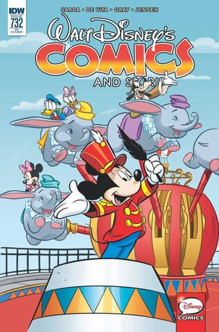 File:WDC&S 732 Dumbo cover.jpg