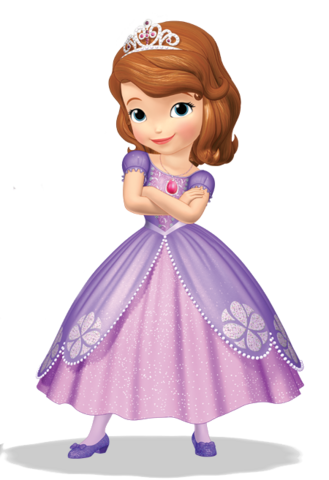 File:Cute Sofia the First.png