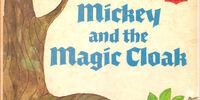 Mickey and the Magic Cloak