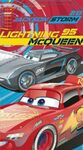 Cars3cartoonposter