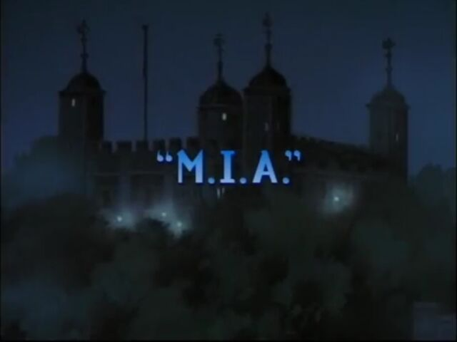 File:Disney's Gargoyles - M.I.A. - Episode Title Card.jpg