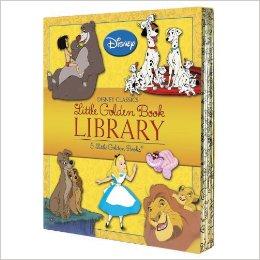 File:Disney classics little golden book library.jpg