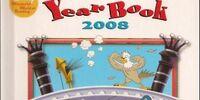 Disney Yearbook 2008