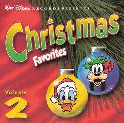 Christmas favorites volume 2
