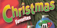 Disney Christmas Favorites Volume 2