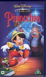 Pinocchio uk vhs2
