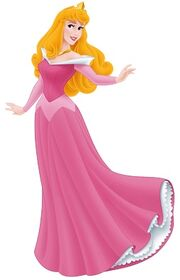 Princess Aurora disney