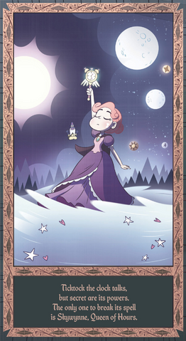File:Skywynne, Queen of Hours tapestry.png