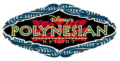 File:LOGO Polynesian Resort.png