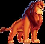TLK Simba