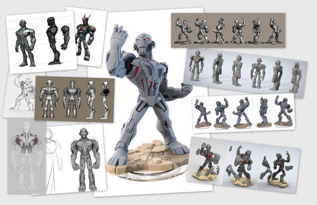 File:Ultron Disney Infinity Concept Art.jpg