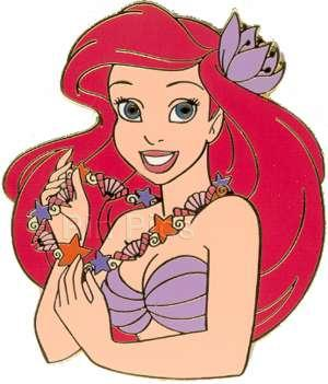 File:Disney Auctions (P.I.N.S.) - Ariel Shell Necklace.jpeg