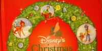 Disney's Christmas Storybook