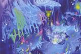 Giant Crevasse (Art)