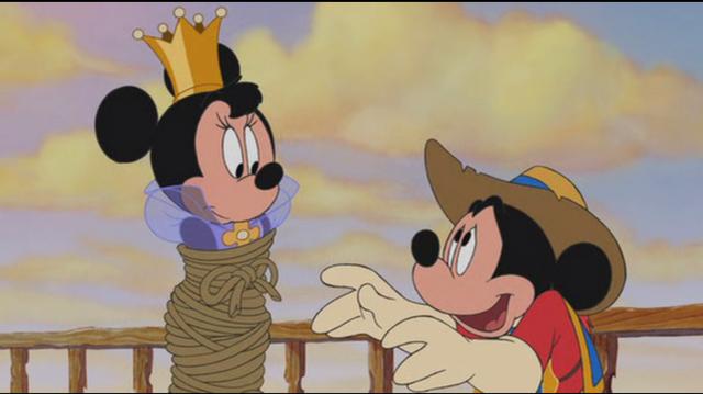 File:Minnie & Mickey..PNG