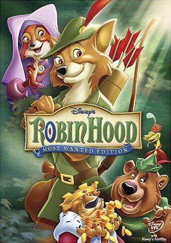 File:RobinHood MostWantedEdition DVD.jpg