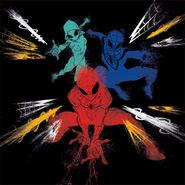 Spider-Man 2017 Promo art