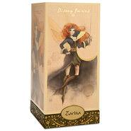 Zarina Disney Fairies Designer Collection Doll III
