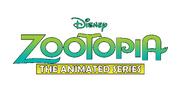 Zootopia Toei Judy & Nick English Logo (Zootopia The Animated Series)