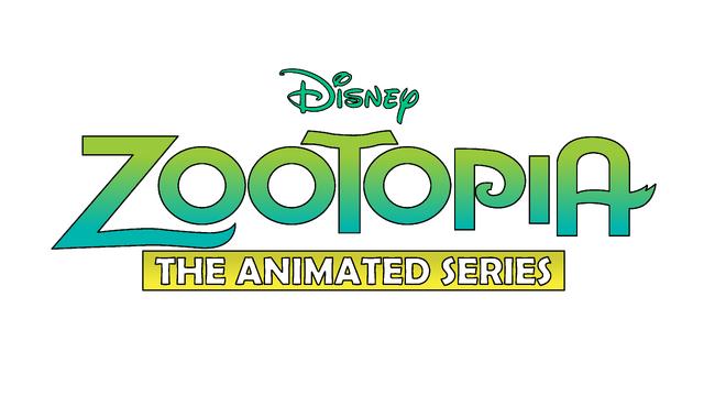 File:Zootopia Toei Judy & Nick English Logo (Zootopia The Animated Series).png