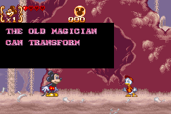 File:Disney's Magical Quest 3 Starring Mickey and Donald Mickey and Louie 6.png