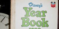 Disney's Year Book 1983