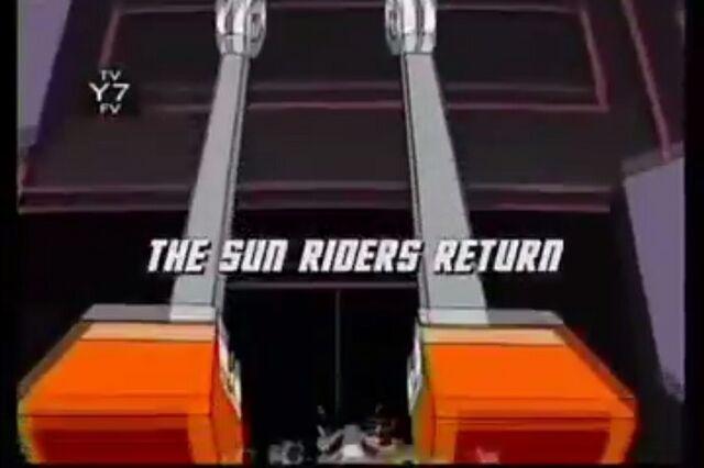 File:SRMTHFG Season 2 The Sun Riders Return.jpg