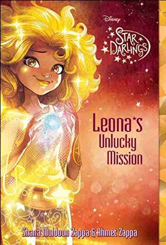 File:Disney's Star Darlings - Leona's Unlucky Mission - Book Cover.jpg