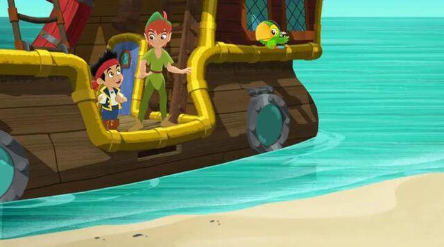 File:JakePeter Skully-Peter Pan returns.jpg