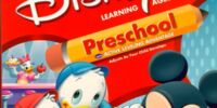 Mickey Mouse Preschool