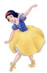 Snow White Ballerina