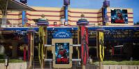Discoveryland Theatre