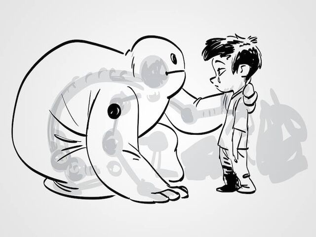 File:Big Hero 6 Baymax and little Hiro.jpg