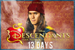 Descendants 13 Days