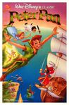 Peter Pan 1989 Re-Release Poster