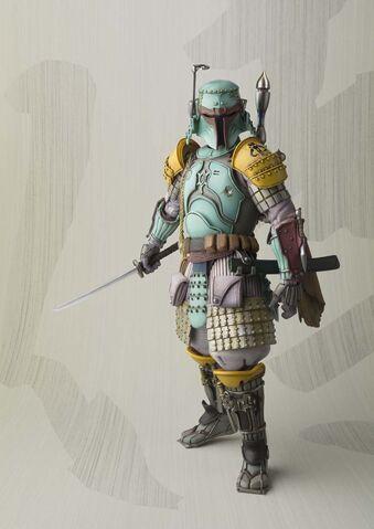 File:Ronin Boba Fett Samurai figure 04.jpg