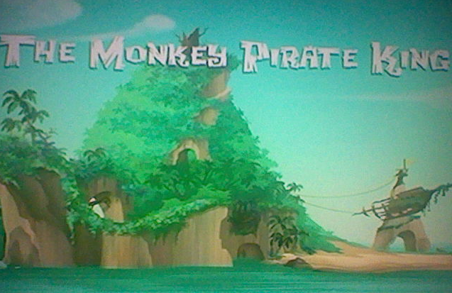 File:The Monkey Pirate King title card.png