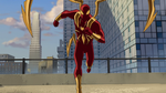 Amadeus Cho as Iron Spider 5