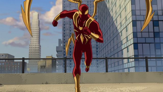 File:Amadeus Cho as Iron Spider 5.png