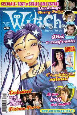 101-witch