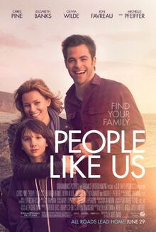People like us film
